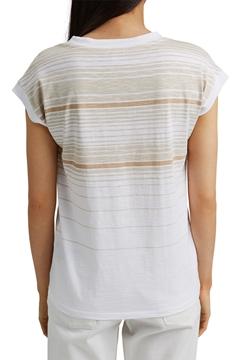 Снимка на SUSTAINABLE Дамска тениска от органичен памук