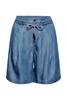 Снимка на SUSTAINABLE Дамски къси панталони от TENCEL™: