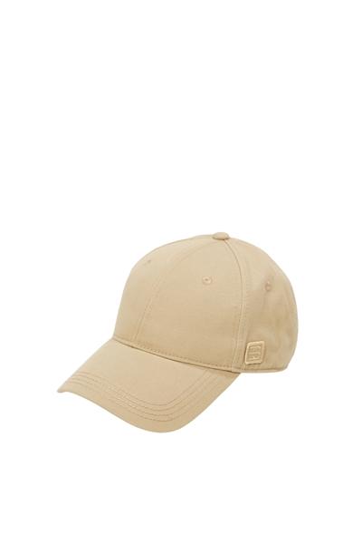 Снимка на Мъжка шапка с твърда козирка