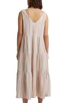 Снимка на SUSTAINABLE Дълга лятна рокля