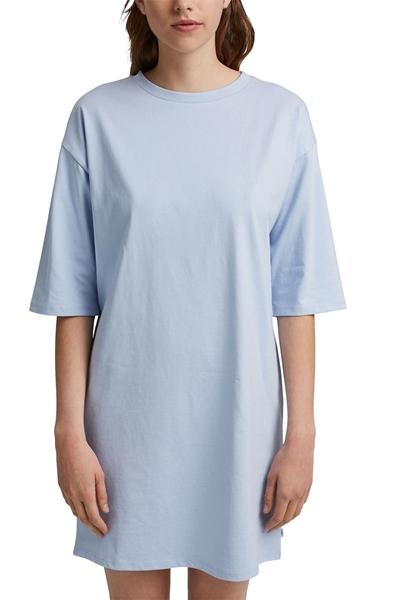 Снимка на SUSTAINABLE Къса рокля-тениска
