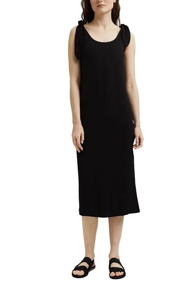Снимка на SUSTAINABLE Лятна midi рокля от органичен памук
