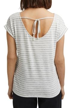 Снимка на SUSTAINABLE Тениска с щампа от 100% органичен памук