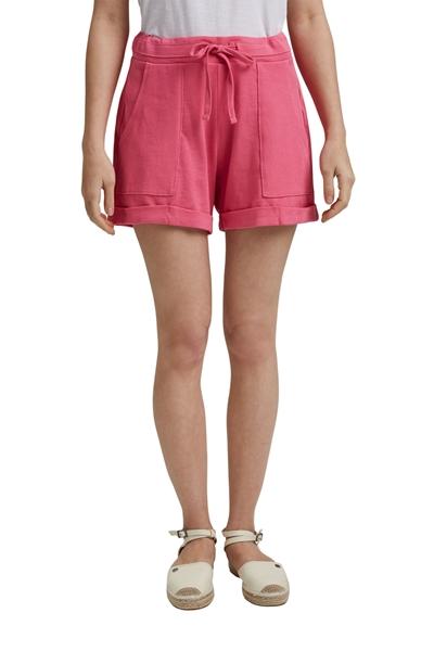 Снимка на SUSTAINABLE Дамски  ''Jersey'' къси панталони от органичен памук