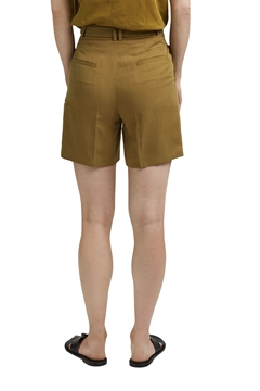 Снимка на SUSTAINABLE Къси панталони с висока талия