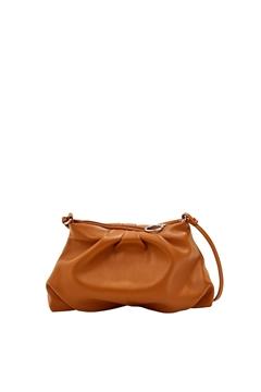 Снимка на  Дамска мини чанта с дълга дръжка и цип