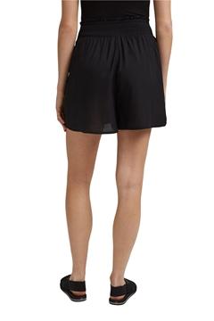 Снимка на SUSTAINABLE Дамски къси панталони от вискоза