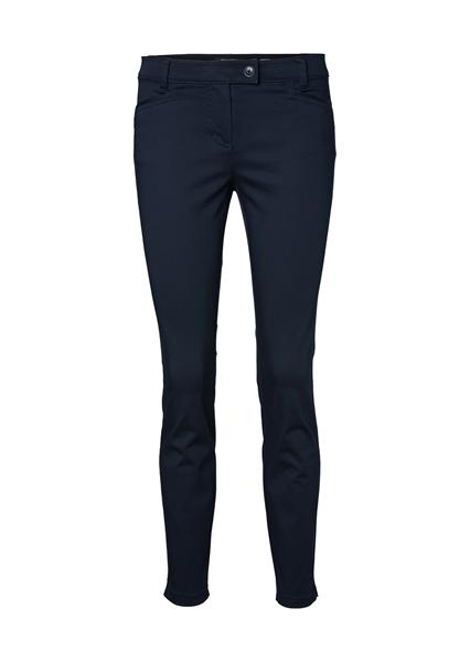 Снимка на SUSTAINABLE Дамски панталони LAXÅ с висока талия