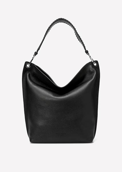 Снимка на Дамска чанта SOPHIA ROE BAG от телешка кожа
