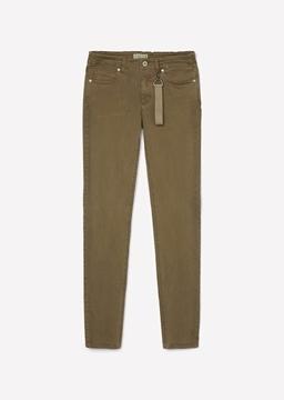 Снимка на SUSTAINABLE Дамски панталон с ключодържател на колана