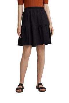Снимка на SUSTAINABLE Къса пола от органичен памук