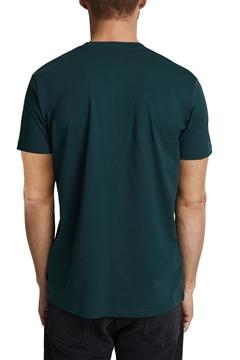 Снимка на SUSTAINABLE Мъжка тениска от органичен памук