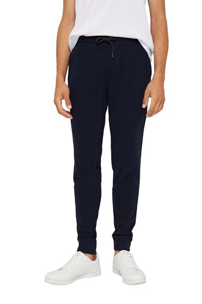 Снимка на SUSTAINABLE Мъжки спортен панталон от органичен  памук