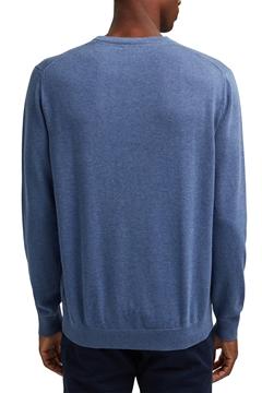 Снимка на SUSTAINABLE Мъжки пуловер от органичен памук
