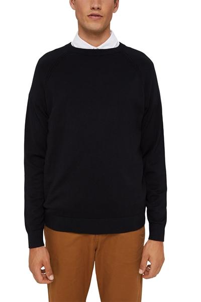 Снимка на SUSTAINABLE Мъжки пуловер от кашмир и органичен памук