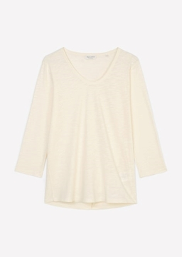 Снимка на SUSTAINABLE Дамска блуза с дълъг ръкав