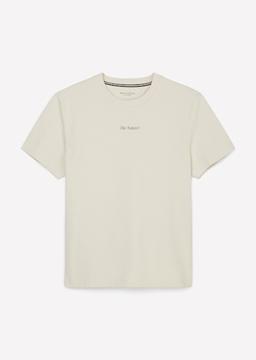 Снимка на SUSTAINABLE Мъжка тениска с принт от органичен памук