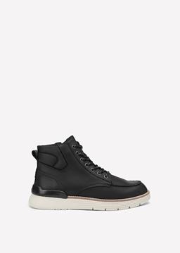 Снимка на SUSTAINABLE Мъжки спортни обувки от телешка кожа