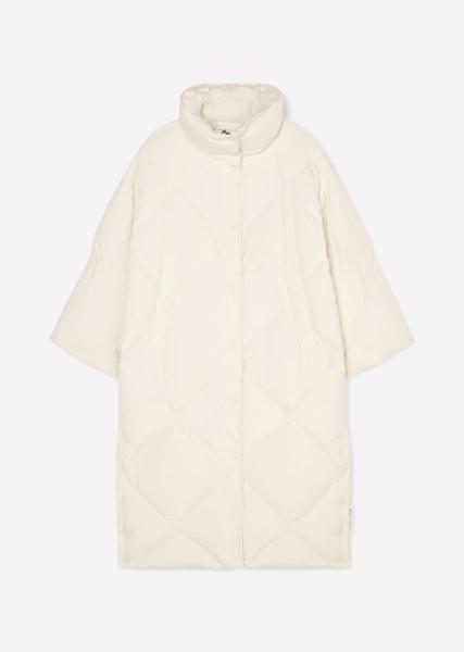 Снимка на SUSTAINABLE Дълго дамско яке от пух и пера