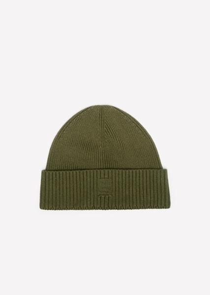 Снимка на SUSTAINABLE Мъжка шапка от памук и кашмир
