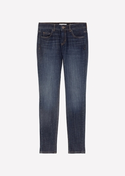 Picture of SUSTAINABLE SKARA SKINNY JEANS MADE OF HIGH-QUALITY, BLENDED COTTON