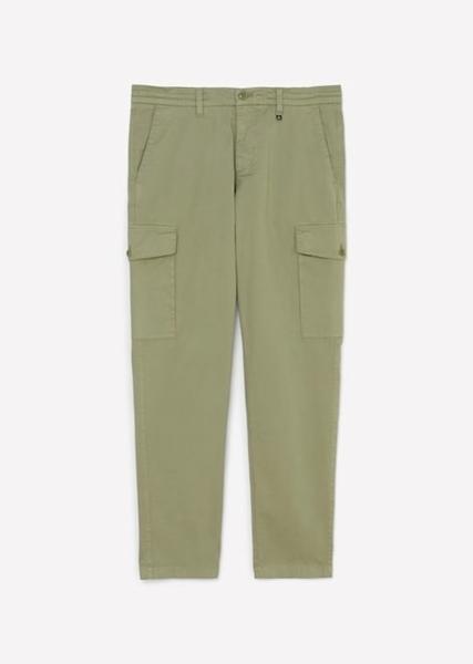 Снимка на SUSTAINABLE Мъжки CARGO панталон от органичен памук