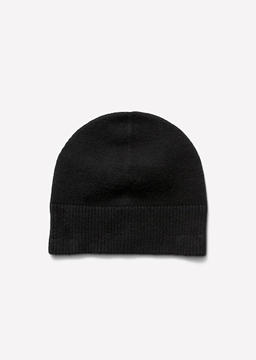 Picture of Hat made of  virgin wool and cotton