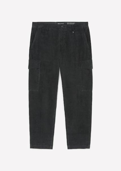 Снимка на SUSTAINABLE Мъжки панталон ''CARGO'' от органичен памук