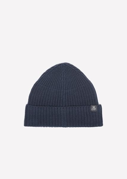 Снимка на Мъжка зимна шапка