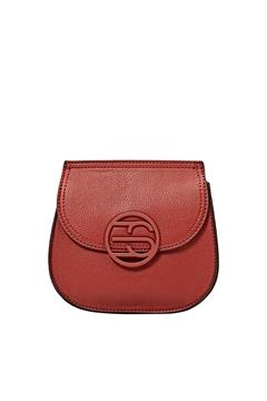 Снимка на Дамска , малка чанта за през рамо