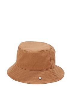 Снимка на Дамска шапка с широка периферия