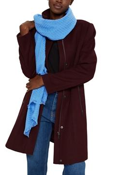 Снимка на Дамски шал от органичен памук