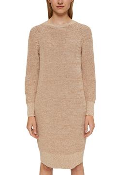 Снимка на Плетена рокля от памук