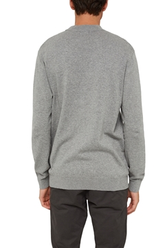 Picture of SUSTAINABLE Jumper made of 100% organic cotton