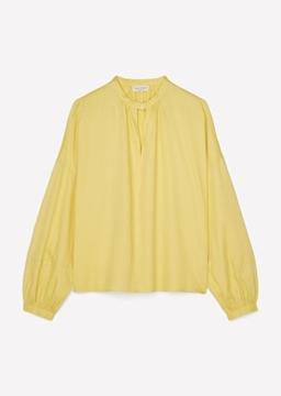 Снимка на SUSTAINABLE Дамска риза от органичен памук